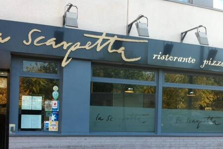 La Scarpetta, Restaurante Madrid Legazpi #0