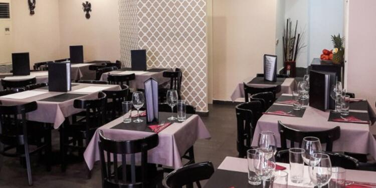 Verdello, Restaurante Madrid Chamartín  #0