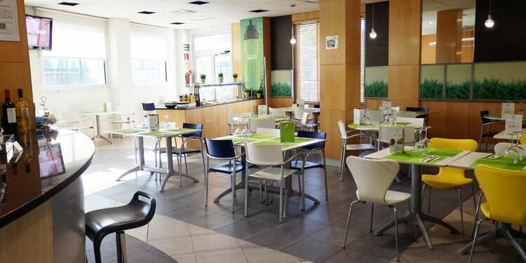 Well Food, Restaurante Madrid Moncloa #0