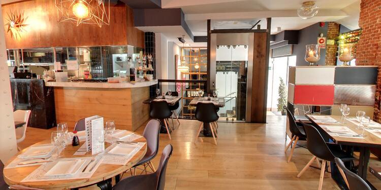 Sumo Fusión Gran Vía, Restaurante Madrid Gran Vía #0
