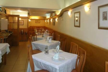 Villarosa, Restaurante Madrid Carabanchel #0