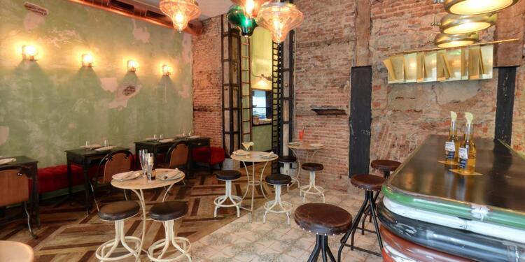 Mexkisito, Restaurante Madrid Retiro #0