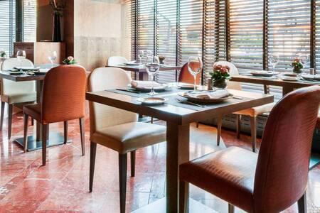 Verdil Eurostars Suites Mirasierra, Sala de alquiler Madrid Fuencarral - El Pardo #0