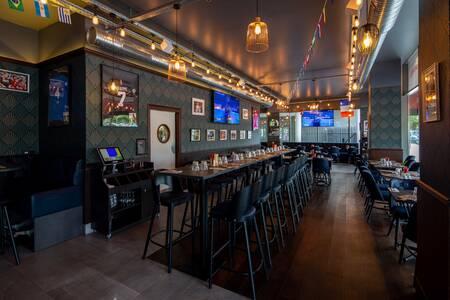 Big Tom Pub, Bar Boulogne-Billancourt Billancourt-Rives de Seine #0