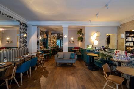 Mojo Kitchenbar (bar), Bar Paris Gaillon #0