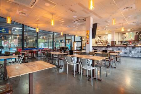 Casa Padel (Le restaurant), Salle de location Saint-Denis  #0