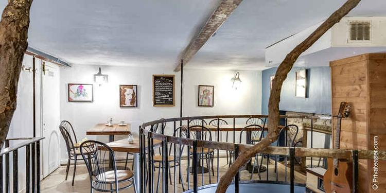 Le Bistrouille, Bar Lyon 5e arrondissement #0