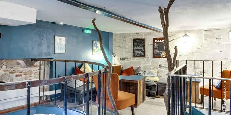 Le Bistrouille, Bar Lyon 5e arrondissement #1