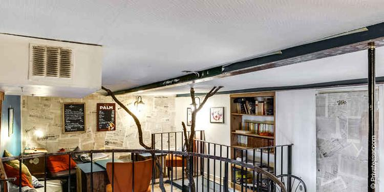 Le Bistrouille, Bar Lyon 5e arrondissement #2