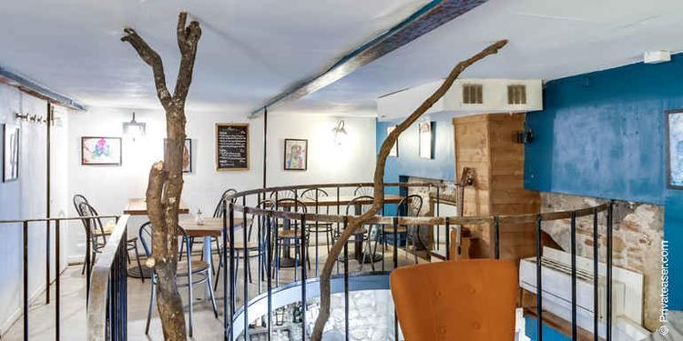 Le Bistrouille, Bar Lyon 5e arrondissement #3