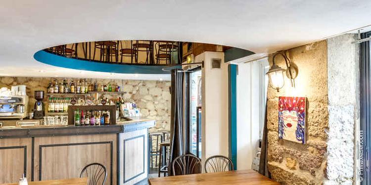Le Bistrouille, Bar Lyon 5e arrondissement #4