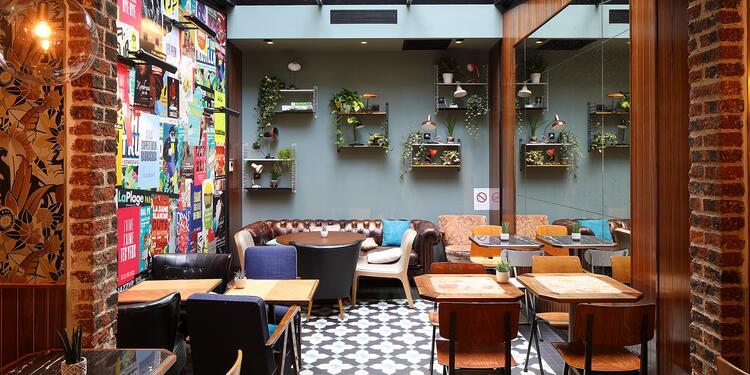 Monsieur Culbuto (restaurant), Restaurant Paris Belleville #0