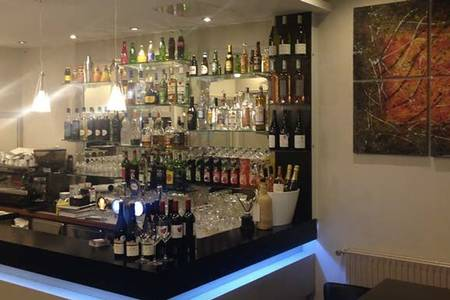 Le City Bar, Bar Lyon  #0
