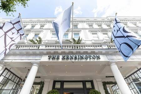 The Kensington Hotel, Salle de location Londres South Kensington #0