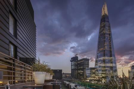 Hilton London Tower Bridge, Salle de location Londres Tooley St #0