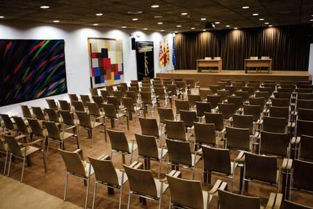 Poble Espanyol, Sala de alquiler Barcelona Sants-Montjuïc #0