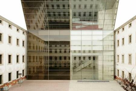 CCCB, Sala de alquiler Barcelona El Raval #0