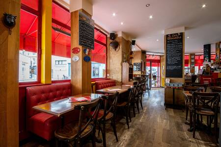 Le Manoir, Bar Paris Batignolles #0