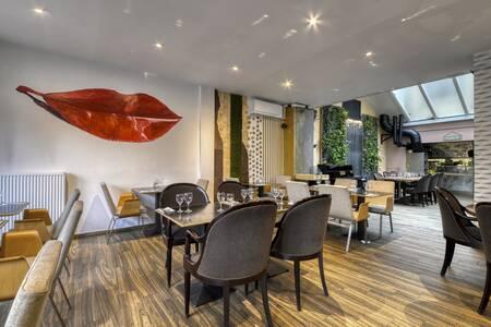 La Villa 81, Restaurant Clichy   #0