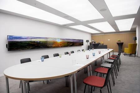 Laho Business Center : la salle Rubik's, Salle de location Paris Gare de Lyon #0