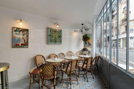 French Riviera (privatisation complète), Salle de location Paris Le Marais #0