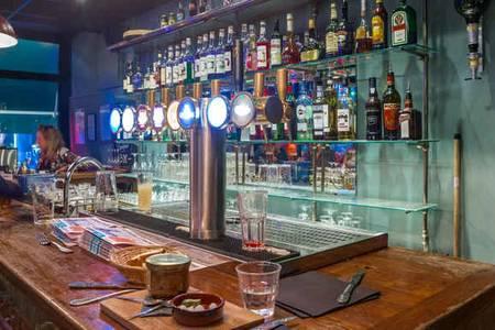 Le Gnome & Rhône Café, Bar Lyon 3e arrondissement #0
