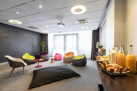Radisson Blu Boulogne : les salles de réunion, Salle de location Boulogne-Billancourt  #0