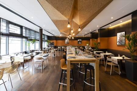 Radisson Blu Boulogne : Restaurant, Restaurant Boulogne-Billancourt République-Point-du-Jour  #0