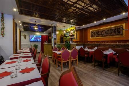 Rasna Restaurant Indien, Restaurant Paris Saint-Lambert #0