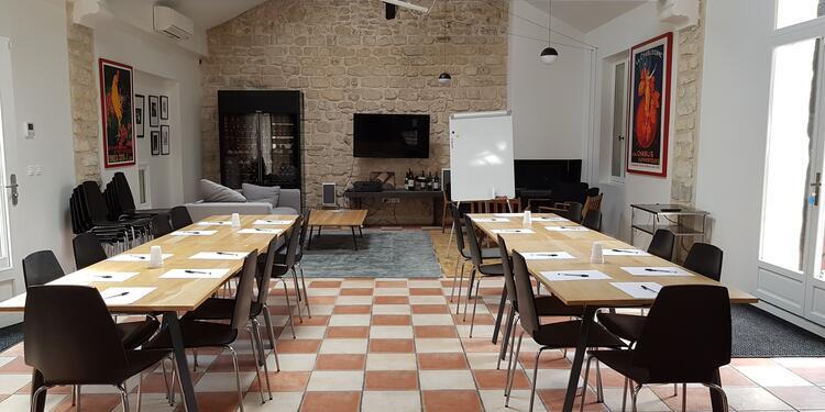 Le Vingt-Deux, Salle de location Montreuil  #0