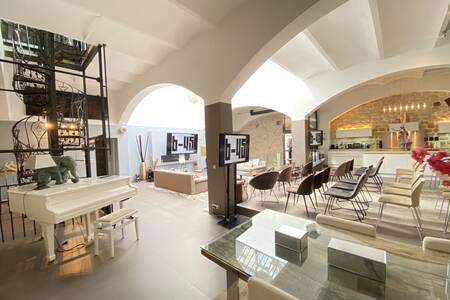L'Atelier B45 : le Loft, Salle de location Clichy  #0