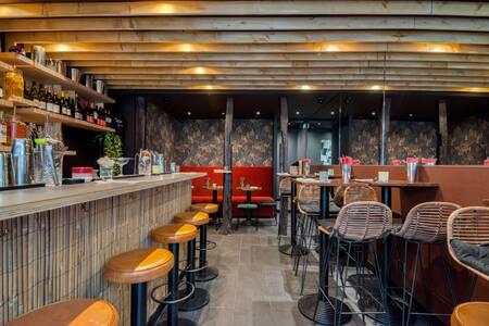 La Buvette des Batignolles, Bar Paris Batignolles #0