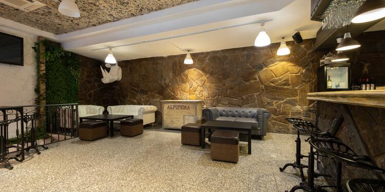 Alpifema, Sala de alquiler Madrid Centro #0