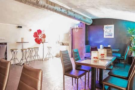 Aloha, Bar Lyon 1er arrondissement #0