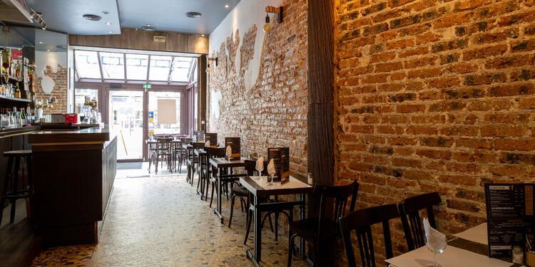 Bistrot Rev'bar, Bar Paris Quinze-Vingts #0