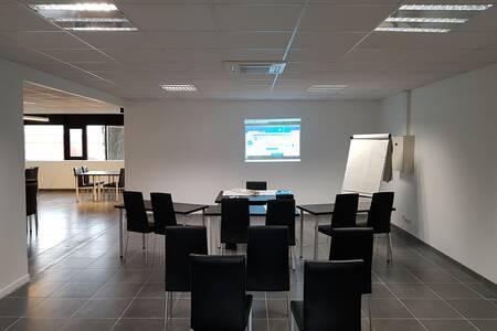 Aviasim Toulouse, Salle de location Beauzelle  #0