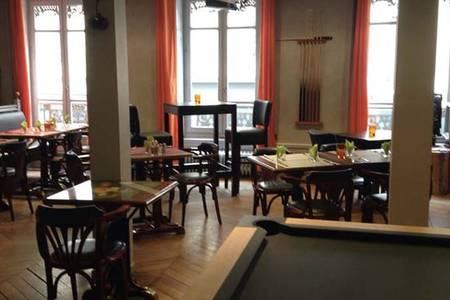 Le Castel Café, Bar Lyon  #0