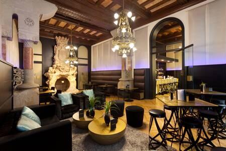 Hotel España, Sala de alquiler Barcelona Ciutat Vella #0