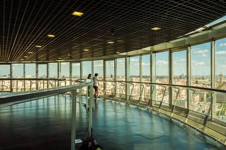 Faro de Moncloa, Sala de alquiler Madrid Moncloa-Aravaca #0