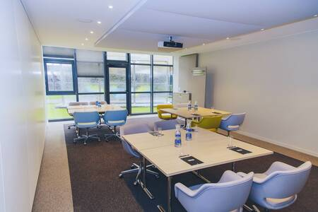Business Center Paris Trocadéro : salle Luxembourg, Salle de location Paris Trocadéro #0