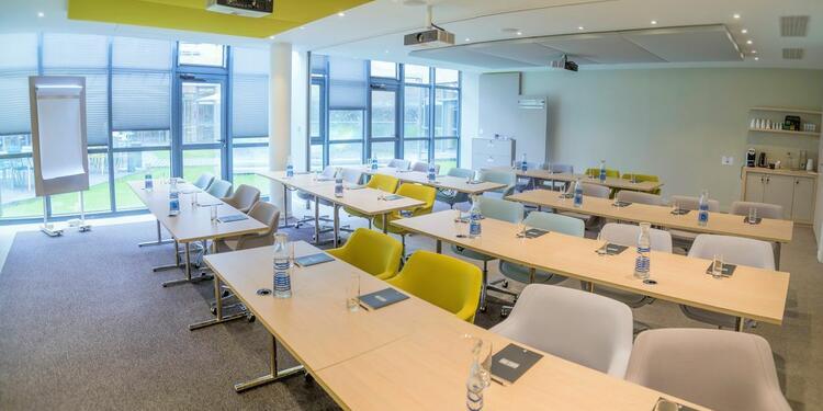 Business Center Paris Trocadéro : salle Luxembourg + Saint-Germain, Salle de location Paris Muette #0