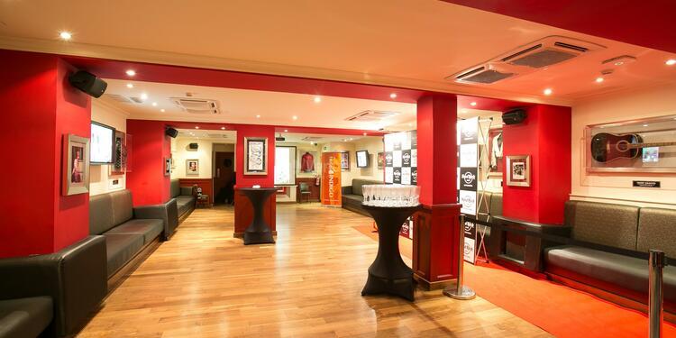 Hard Rock Café Barcelona, Sala de alquiler Barcelona  #0