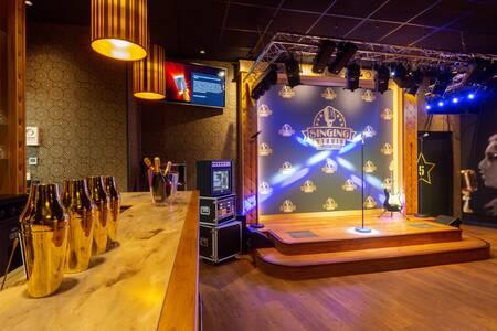 Singing Studio Paris - Concert Room, Salle de location Paris Batignolles #0