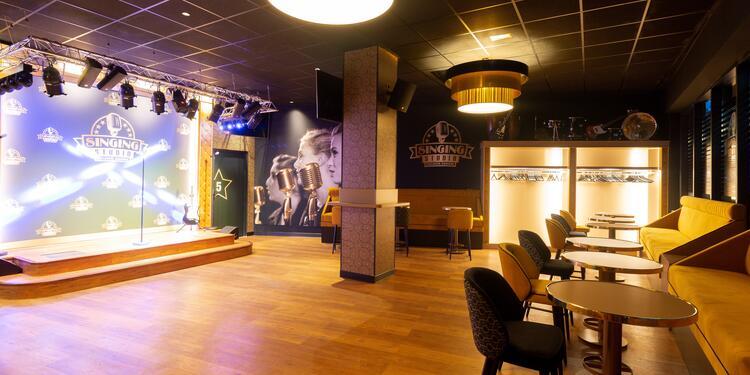 Singing studio Paris, Salle de location Paris Porte de Saint-Ouen #0