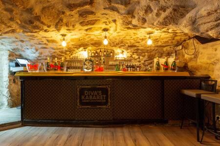 Diva's Kabaret, Salle de location Paris Le Marais #0