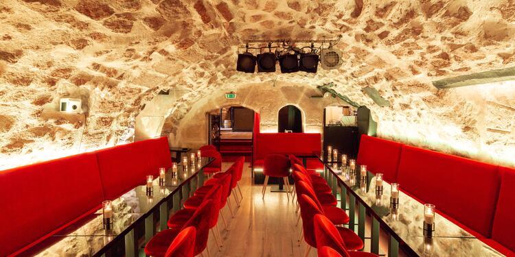 Diva's Kabaret, Bar Paris Le Marais #0