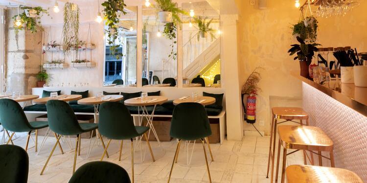 Abattoir végétal, Salle de location Paris Saint-Germain-des-Prés #0