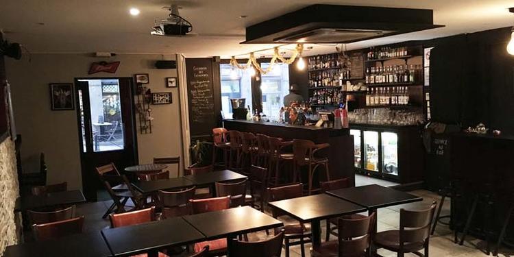 Le Maxine's, Bar Lyon  #0