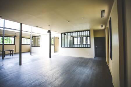 Jardin d'Acclimatation : Maison des Ateliers, Salle de location Paris Chaillot  #0