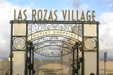 Las Rozas Village, Sala de alquiler Las Rozas de Madrid Las Rozas #0